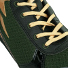 boxing shoes venum giant linares khaki black gold 8