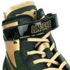 boxing shoes venum giant linares khaki black gold 9
