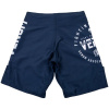 detske mma shorts venum signature navyblue 2