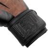 boxerske rukavice venum 03284 124 impact classic black brown f3