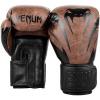 boxerske rukavice venum 03284 124 impact classic black brown f2