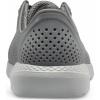 Crocs LiteRide Pacer M Charcoal/Light Grey