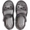 Crocs Crocband Sandal Kids Graphite