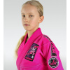 Dětské BJJ kimono / gi Ground Game Junior 3.0 - Růřové