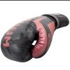 boxerky venum elite black pink gold 4