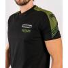 thsirt venum cargo black green f6