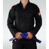Kimono Gi BJJ pro mládež Ground Game Prodigy - Černé