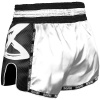 8 weapons muay thai shorts carbon snow night1