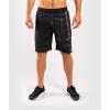 sortky shorts venum logos fitness black camo f1