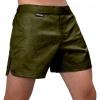 mma shorts hayabusa hex mid green 2