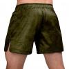 mma shorts hayabusa hex mid green 3