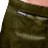 mma shorts hayabusa hex mid green 4