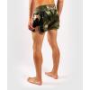 muay thai shorts venum xonefc khakigold 3