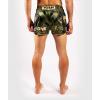muay thai shorts venum xonefc khakigold 4