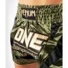 muay thai shorts venum xonefc khakigold 5