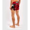 muay thai shorts venum xonefc red 3