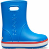 Crocs Crocband Rain Boot K Bright Cobalt/Flame
