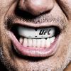 Chránič zubů Opro Bronze UFC - bílá
