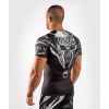 rash short venum gladiator 4.0 blackwhite 3