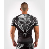 rash short venum gladiator 4.0 blackwhite 4