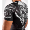 rash short venum gladiator 4.0 blackwhite 6