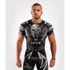 rash short venum gladiator 4.0 blackwhite 1
