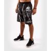Šortky fitness training Venum Gladiator 4.0 - Black/White