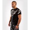 tshirt venum gladiator 4.0 blackwhite 2