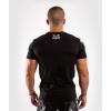 tshirt venum gladiator 4.0 blackwhite 5