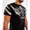 tshirt venum gladiator 4.0 blackwhite 6
