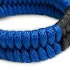 paracord hay bjj blue 2