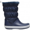 Crocs Crocband Boot W Navy/Navy