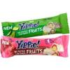 Weider Yippie! Fruits Protein bar 45 g