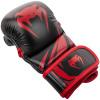 sparring mma gloves venum challenger30 blackred 2