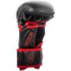sparring mma gloves venum challenger30 blackred 4