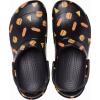 Crocs Bistro Graphic Clog MBlk/Blk