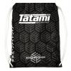 tatami black label white gi kimono bjj cerne black f14