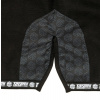 tatami black label white gi kimono bjj cerne black f9
