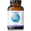 VIRIDIAN nutrition High Potency NAC  60 kapslí