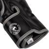 boxing gloves box venum elite black red grey f5