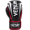 boxing gloves box venum sharp black ice red f3