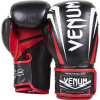 boxing gloves box venum sharp black ice red f6