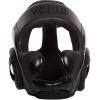 headgear standup elite neo matte black hd 01