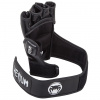 mma gloves impact black 620 11