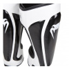 shinguards predator black white 620 05