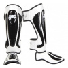 shinguards predator black white 620 01