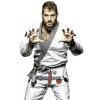 Mike Fowler Signature Gi Tatami fightwear BJJ kimono
