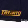 bjj kimono tatami estilo 6 navy on gold 012