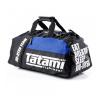 Sportovní taška Tatami JIU JITSU GEAR BAG