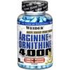 Weider Arginine + Ornithine 4000 180 kapslí